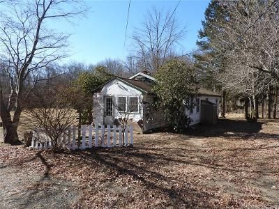 3 Bed 1 Bath Foreclosure Property in East Hampton, CT 06424 - Young St