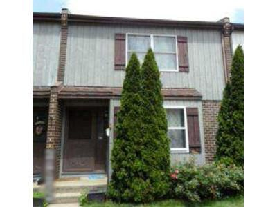 3 Bed 2 Bath Foreclosure Property in Trenton, NJ 08648 - Carver Place