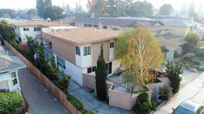 43 Hobart AVE San Mateo, Opportunity knocks to own this