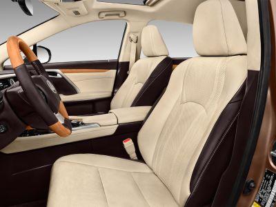 2018 Lexus RX 350 ()