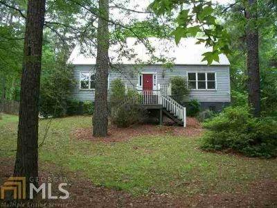 3027 Heritage Rd NE Milledgeville Three BR, Large fixer upper