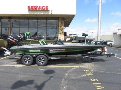 2018 Phoenix 920 PRO XP Bass Boats Saint Peters, MO