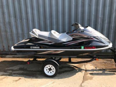 2007 Yamaha VX Cruiser 3 Person Watercraft Coloma, MI