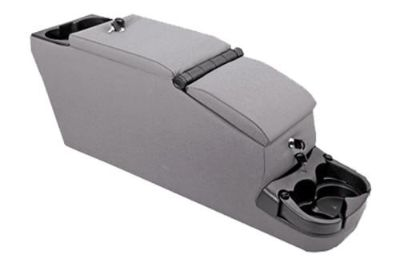Buy Rugged Ridge 13103.09 - 76-80 Jeep CJ Ultimate II Gray Locking Console motorcycle in Suwanee, Georgia, US, for US $125.07