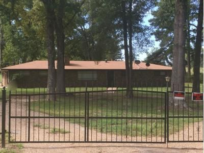 Preforeclosure Property in Linden, TX 75563 - Fm 125 S