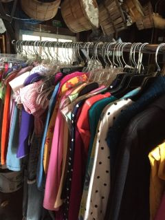 Huge Yard Sale - ONE DAY Saturday August 4th