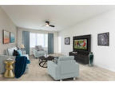 Green Lake Apartments - One BR, One BA 800 sq. ft.