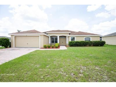 3 Bed 3 Bath Foreclosure Property in Winter Haven, FL 33880 - Majestic Gardens Ln