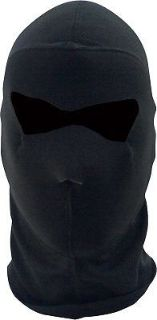 Find Zan Headgear Black Adult Coolmax Extreme Balaclava 2016 motorcycle in Ashton, Illinois, United States, for US $26.98