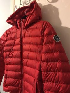 Abercrombie&Fitch Down Coat