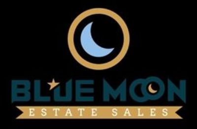 Awesome Blue Moon Estate Sale in Farmington
