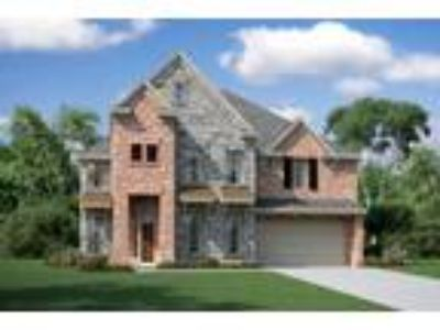 New Construction at 6212 Wood Bend Drive, Homesite 22, by K.