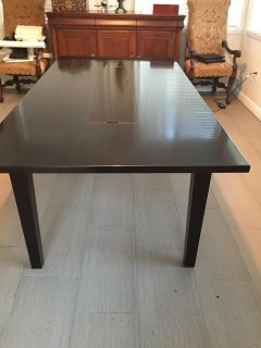 Dining Tabble and Chairs