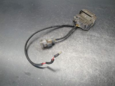 Find 1997 97 HONDA TRX300 TRX 300 FOUR WHEELER ENGINE VOLTAGE REGULATOR RECTIFIER motorcycle in Millville, Utah, United States, for US $34.89