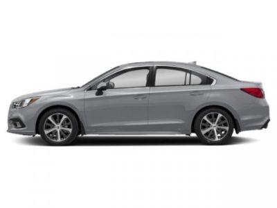 2019 Subaru Legacy Limited (Ice Silver Metallic)