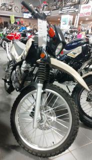2018 Yamaha XT250 Dual Purpose Motorcycles Ottumwa, IA