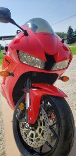 2013 Honda CBR 600RR