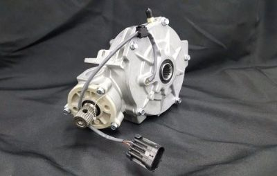 Sell Polaris Ranger / Sportsman Heavy Duty Front Gear Case Differential motorcycle in North Branch, Michigan, United States, for US $899.00