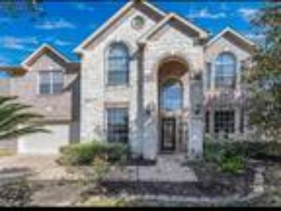 Open House in Richmond, TX