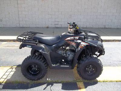 2012 Kawasaki Brute Force 300 Sport-Utility ATVs Canton, OH