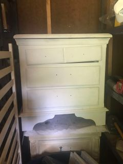 Night stand project
