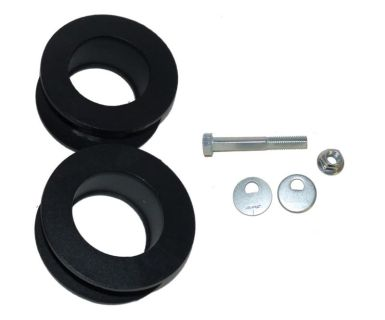 "Buy Traxda 601011 Coil Spring Spacer 07-13 Jeep Wrangler 2.5"" Lift Front motorcycle in Naples, Florida, US, for US $180.93"