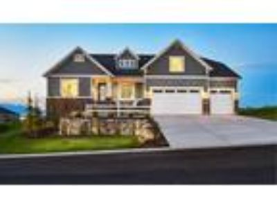 The Helena by Richmond American Homes: Plan to be Built