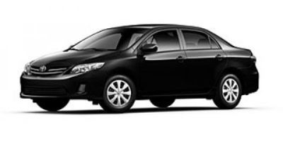 2013 Toyota Corolla Base ()
