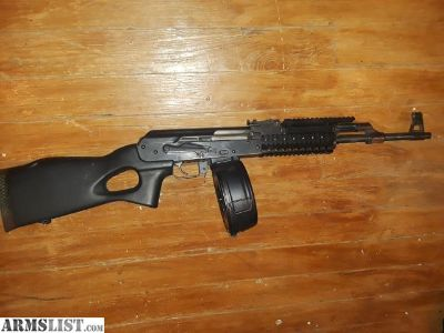 For Sale: Norinco mak 90