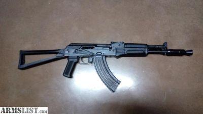 For Sale: Arsenal SLR-107CR