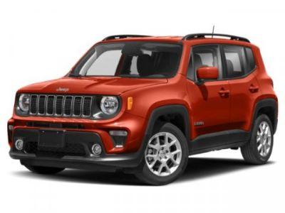 2019 Jeep Renegade Altitude (Granite Crystal Metallic Clearcoat)