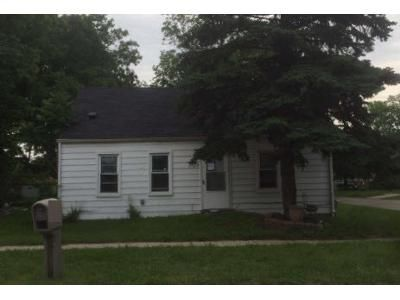 3 Bed 1 Bath Foreclosure Property in Westland, MI 48185 - Cherry Hill Rd