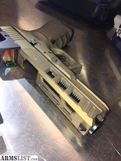 For Sale: Custom Glocks!