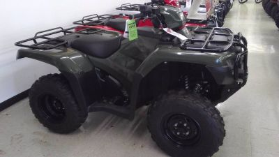 2017 Honda FourTrax Foreman 4x4 Utility ATVs Greeneville, TN
