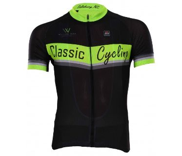 Custom Design Cycling Bibs & Jerseys for your Team at Classic Cycling