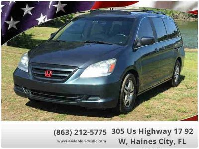 Used 2006 Honda Odyssey for sale