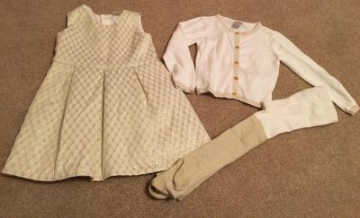 NWT Carter s outfit