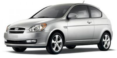 2007 Hyundai Accent GS ()