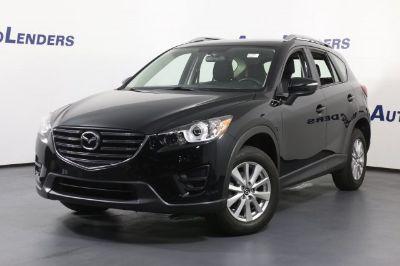 2016 Mazda CX-5 (Jet Black Mica)