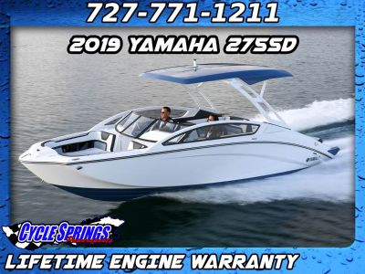 2019 Yamaha 275SD Bowriders Clearwater, FL