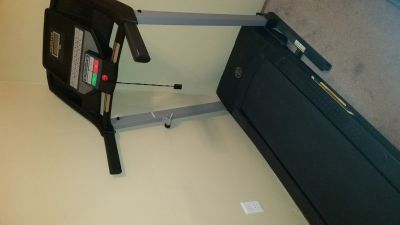 Treadmill only 1 year old