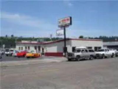 Commercial in Longview