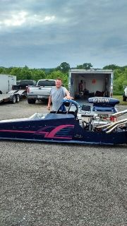 Race tech dragster big cage sell trade