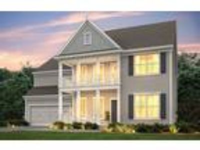 The Woodward by Pulte Homes: Plan to be Built