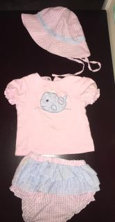 Whale outfit 18M