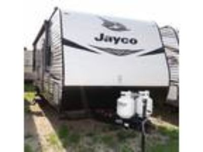 2019 Jayco Jay Flight SLX 264BHW Front Queen w/Corner Double Bunks