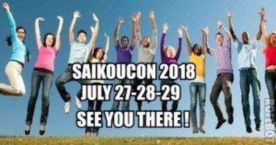 FUNTIME AT SAIKOUCON 2018