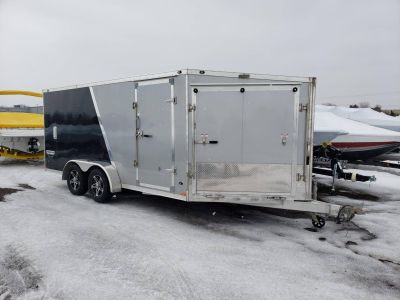 Snowmobile Trailer - Holland Classifieds - Claz org