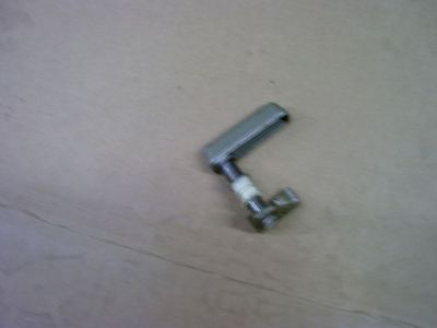 Find Johnson Evinrude Outboard motor V4 Front Latch Handle Assembly 383641 1969-85 motorcycle in Minneapolis, Minnesota, United States, for US $16.99