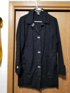 Coat by George. Sz M(8/10)